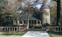 John James Audubon State Park Museum, Henderson Ky -