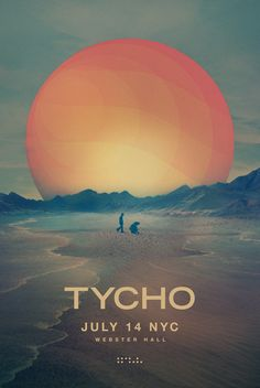 TYCHO LIVE IN NYC