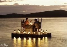 THAT IS SO BEAUTIFUL, SO ROMANTIC!