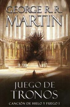 Libros gratis para descargar de juego de tronos