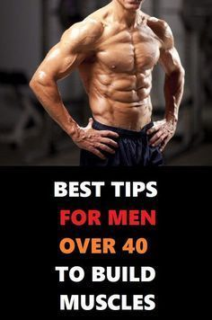 Read more about the best tips for men over 40 to build muscles. Source by olechristianpeschardt The post Read more about the best tips for men over 40 to build muscles. appeared first on Shane Carlson Fitness. Gym Workout Chart, Full Body Workout Routine, Band Workout, Gym Workout Tips, Workout Fitness, Workout Men, Workout Plans, Men Workout Routines, Workout Plan For Men