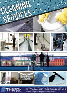 Our Cleaning Division provides a full range of cleaning services to the following industry sectors:  Strata High Rise Buildings Shopping Centres Retail Outlets Hotels Medical Centres Schools & Universities Commercial Offices Business Parks Public facilities and etc.