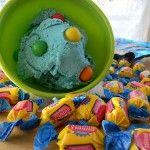 Bubble Gum Ice-cream
