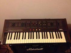 SIEL SIEL ORCHESTRA VINTAGE '70 ORGANO - #3417811 - su Mercatino Musicale in Synth a tastiera