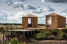 Casa Rural Cabanas no Rio