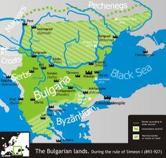 History of Bulgaria - Wikipedia, the free encyclopedia