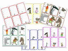 batawolf: jeu de batailles de loups Home Made Games, French Kids, English Worksheets For Kids, Jobs For Teachers, Daily Math, Montessori Math, Hidden Pictures, Maths Puzzles, Teaching French