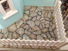 how to: stonework