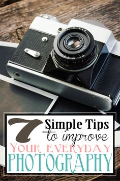 Want beautiful pictures without the technical jargon like ISO and aperture? These simple tips will help your photo composition without needed to delve into manual mode photography.