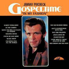 Johnny Paycheck Johnny Paycheck, My Style