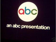 70's abc TV Logo | Flickr