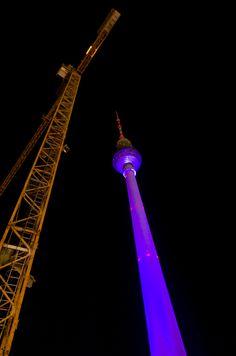 Compare and contrast #Berlin  More information: visitBerlin.com