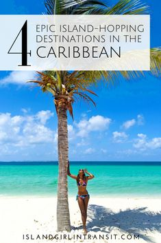 Caribbean Travel: With so many gorgeous destinations within such close proximity, there are many affordable options for island hopping in the Caribbean. Here are some particularly awesome Caribbean islands to check out! Caribbean Vacations, Caribbean Cruise, The Caribbean, Close Proximity, Koh Tao, Central America, North America, Latin America, Island Life