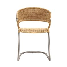 Supper Occasional Chair - Boondoot (Natural)