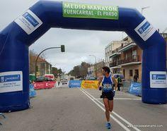 atletismo y algo más: 11903. #Atletismo. #Fotografías XXXII Media Marató...