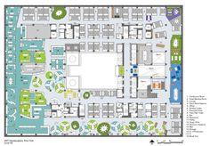 JWT Headquarters,plan