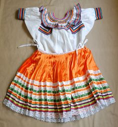 Saltillo Costume