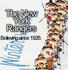 <3 ny rangers!