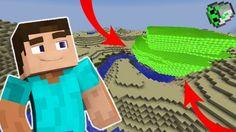 ✔️ Hogyan Pusztíts El Egy Minecraft Világot 1 PERC ALATT? ✔️ Minecraft, Facebook
