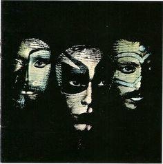 Secos e Molhados - 1974 – Secos & Molhados