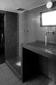Closet Remodel, Attic Remodel, Shower Remodel, All White Bathroom, Modern Bathroom, Bathroom Small, Bathroom Vintage, Vintage Tile, Bathroom Pink