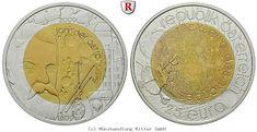 RITTER Österreich, 25 Euro 2009, Niob, Jahr der Astronomie, st #coins #numismatics