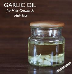 Garlic may also be a good topical remedy to improve hair growth. Garlic oil prepared naturally at home can be a wonderful way to control hair loss. You just need to apply it to your hair and also the roots. Garlic can stimulate the flow of blood to the scalp, thereby nourishing the hair, and thus encouraging hair to grow and strengthen, rather than falling out, and breaking off.  Benefits Of Garlic For Hair:  It combats dandruff makes your hair stronger helps prevent hair loss glossy hair…