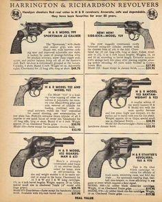 Collectibles Brilliant 1914 Colt .32 Police Positive Revolver Gun Photo Art Vintage Print Ad Advertising