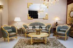 Muebles Clásicos Feria Hábitat   Decorarcher