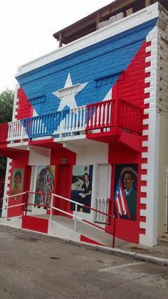 At Arecibo Puerto Rico historic district Puerto Rico Trip, Puerto Rico Food, Puerto Rico History, San Juan Puerto Rico, Barbados, Jamaica, Arecibo Puerto Rico, Cuba, Puerto Rico Pictures