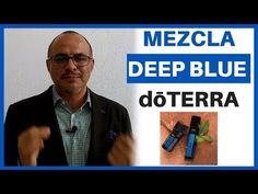 Mezcla Digestiva de Aceites Esenciales DigestZen de doTERRA Usos y Propiedades - YouTube