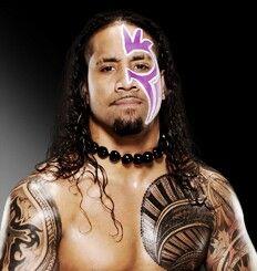 BASE MODEL: Jey Uso (WWE)