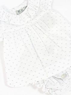 conjunto bebe verano jose varon 2016 niña niño gris - Tienda online  www.lesbebes.es - Ropa de bebé  classic baby clothes - Tienda online  www.lesbebes.es 5da576c58f1
