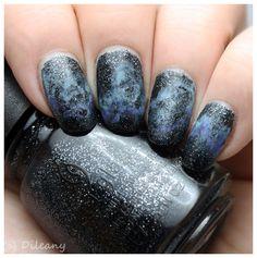 Dile Nails: Sumua ja savua