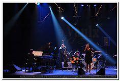 Live jazzéma feat Cécile McLorin Salvant