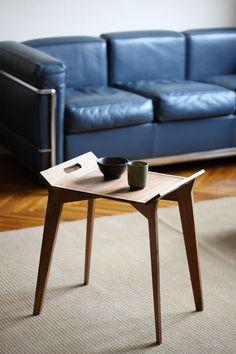 TANZ Side Table / Grupa for Artisan