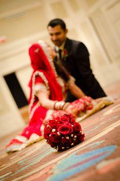 Wedding photo.  Iraj Fatima Photography