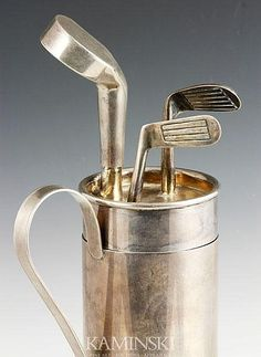 Buy online, view images and see past prices for Sterling Figural Cocktail Shaker. Invaluable is the world's largest marketplace for art, antiques, and collectibles.