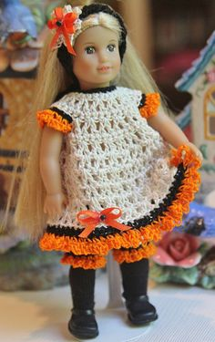 Hey, I found this really awesome Etsy listing at https://www.etsy.com/listing/205545321/pdf-pattern-crochet-6-inch-american-girl