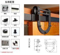 Compra sistemas de puertas correderas online al por mayor de China ...