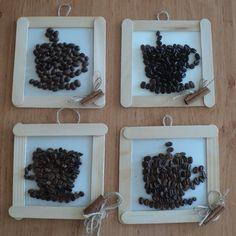 Šálek kávy - obrázek