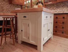 Kitchen Island Ideas On Pinterest Kitchen Islands Solid Wood And P