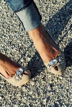 Love love love those shoes