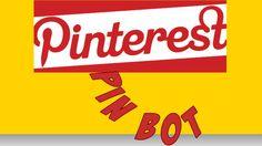 Pinterest pin bot pinterest