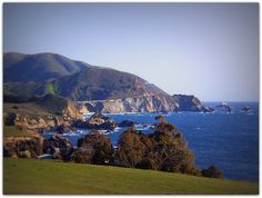 Monterey Bay California | Monterey Bay - California
