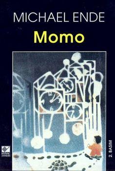MOMO Published 1972 by Kaynak Yayınları Turco