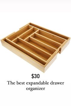 Organic Bamboo Expandable 6-8 … curated on LTK
