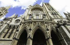 Truro Cathedral was the first cathedral to be built on a new site since Salisbury was started in 1220. Truro was begun in 1880, an astounding feat of Victorian technology but in a medieval style.