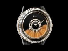 FOOTBALL -  GRANDES MONTRES POUR GRAND SIÈCLE (Dior Baselworld 2013) - http://lefootball.fr/grandes-montres-pour-grand-siecle-dior-baselworld-2013/