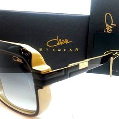 4b265d7ca005 Cazal Limited Edition Glasses. Only 999 made in the World. National Optical  in West
